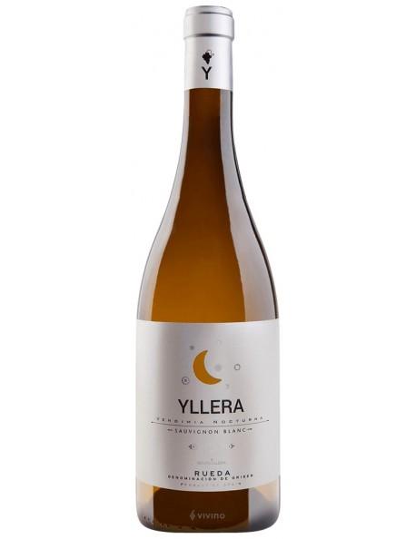 Yllera - Nocturna - Sauvignon Blanc