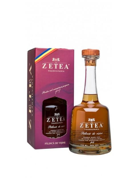 Zetea - Palinca Visine 70cl