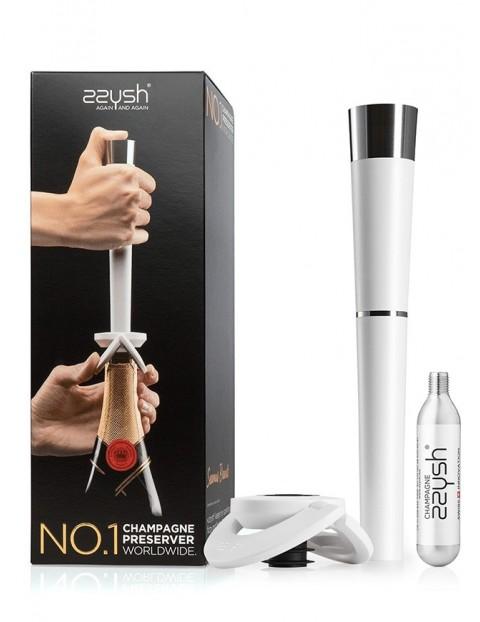 ZZYSH - Pompa Vacuum Vin Spumant