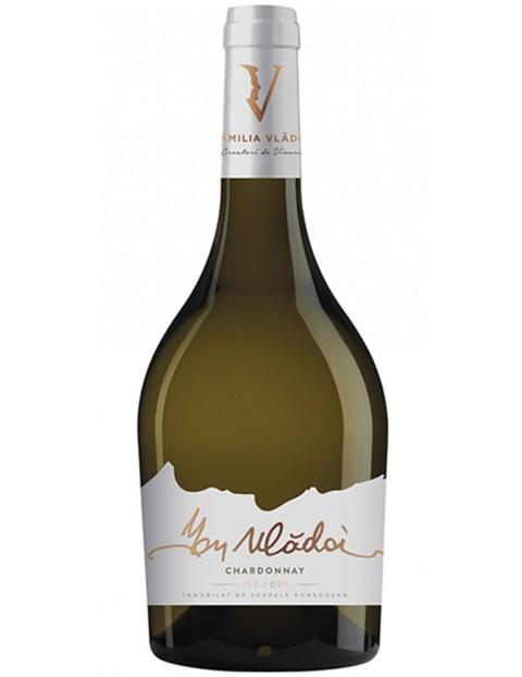 Domeniul Vladoi - Ion Vladoi - Chardonnay