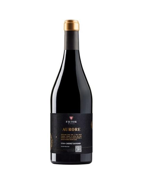 Fautor - Aurore - Syrah, Cabernet Sauvignon