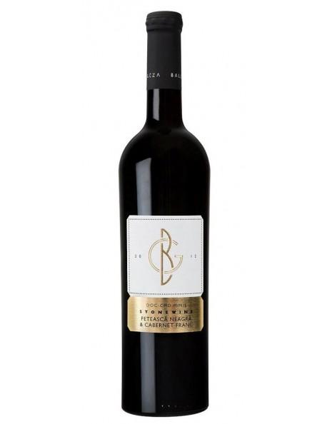 Wine Princess Stone Wine - Feteasca Neagra & Cabernet Franc