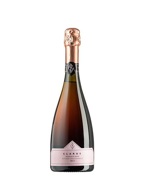 Wine Princess Balla Geza Spumant - Mustoasa de Maderat