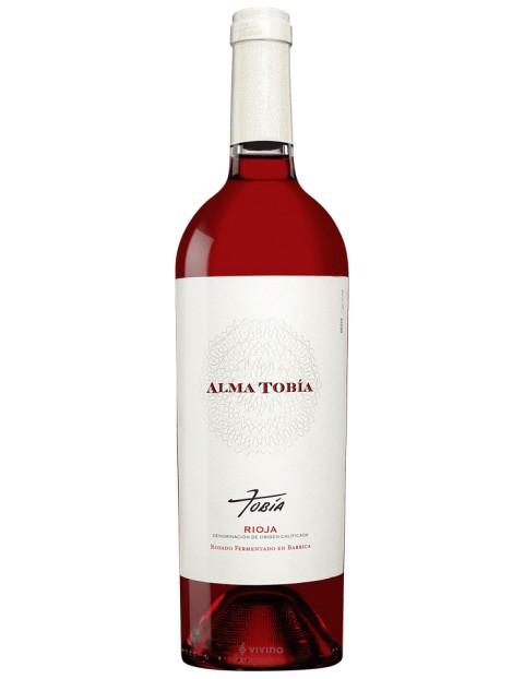 Tobia - Alma Rose