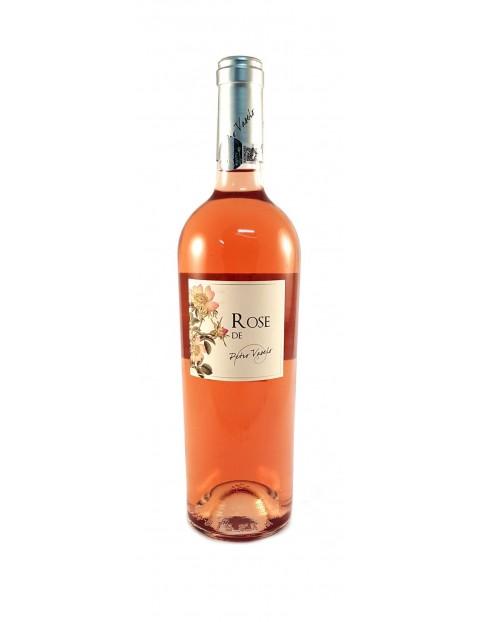 Rosé dePetro Vaselo -Pinot Noir