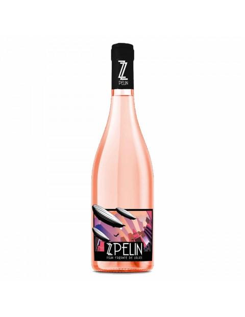 Urlati - ZZPelin - Frizzante Rose