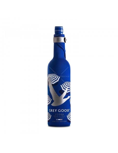 Grey Goose Vodka (Sleeve Blue)