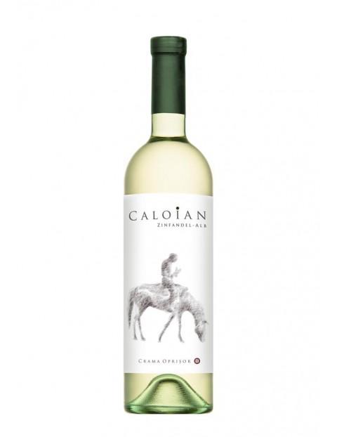Oprisor - Caloian - Zinfandel (alb)