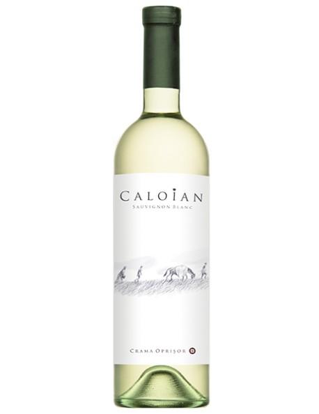 Oprisor - Caloian - Sauvignon Blanc
