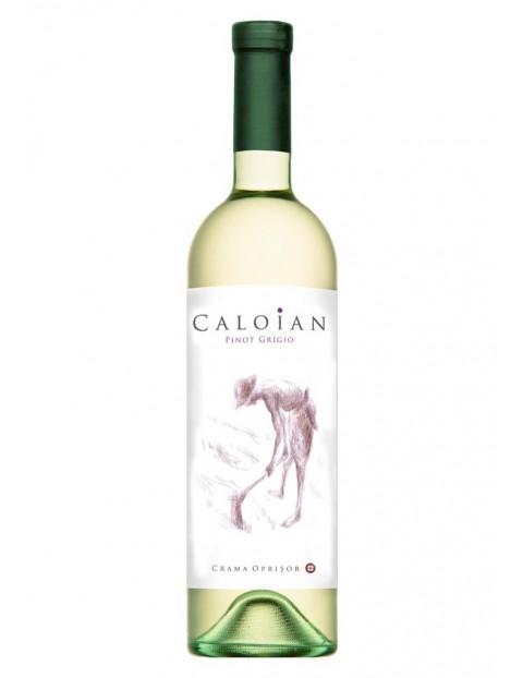 Oprisor - Caloian - Pinot Grigio