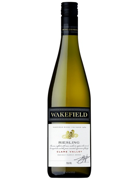 Wakefield - Clare Valley - Riesling