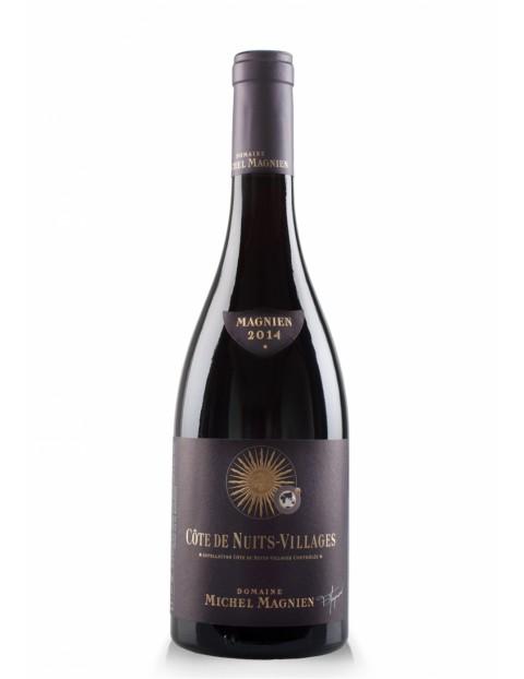 Domaine M. Magnien - Côte de Nuits-Villages - Pinot Noir