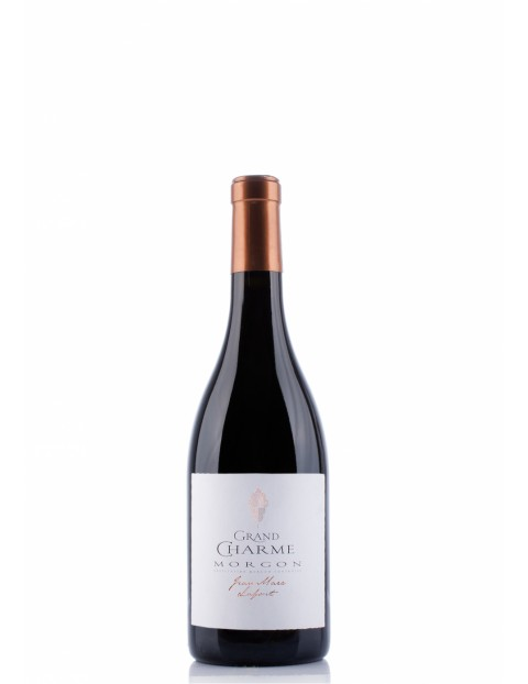 Domaine de Bel-Air Morgon - Grand Charmes - Gamay