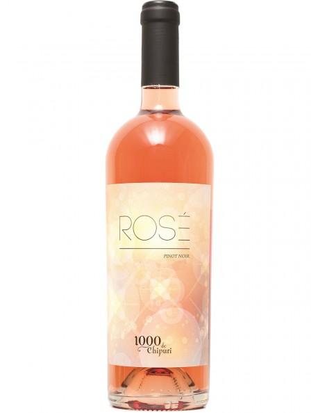 1000 chipuri Rose - Pinot Noir