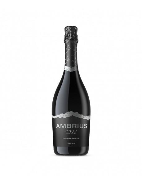 Ambrius - Spumant - Extra Brut