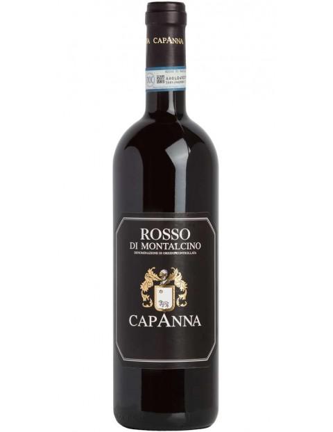 Capanna - Rosso Di Montalcino