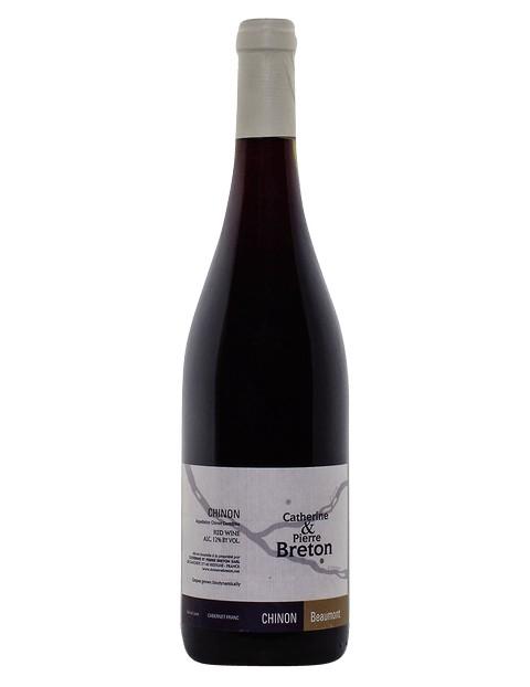 Domaine Breton - Chinon - Cabernet Franc
