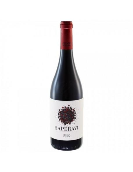 Gitana Winery Saperavi