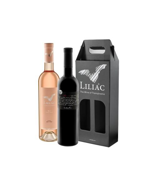 Liliac - Joie De Vivre Package