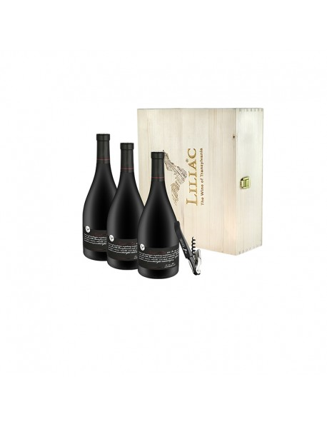 Liliac Private Selection - Pinot Noir Package