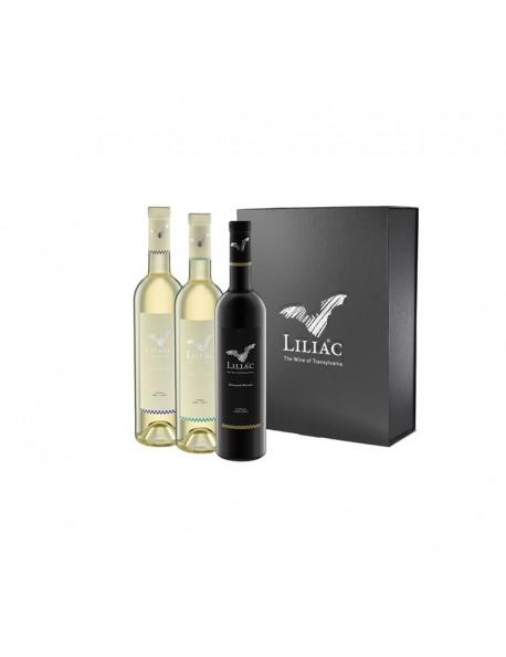 Liliac - Romanian Package