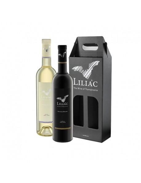 Liliac - Small Romanian Package 2
