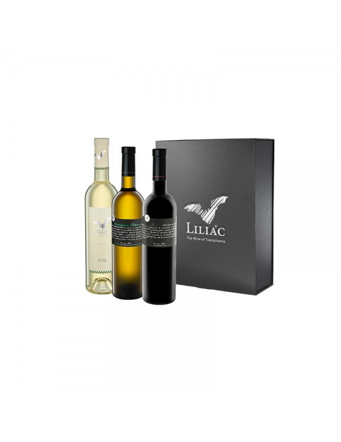 Liliac - Transylvanian Bordeaux Package