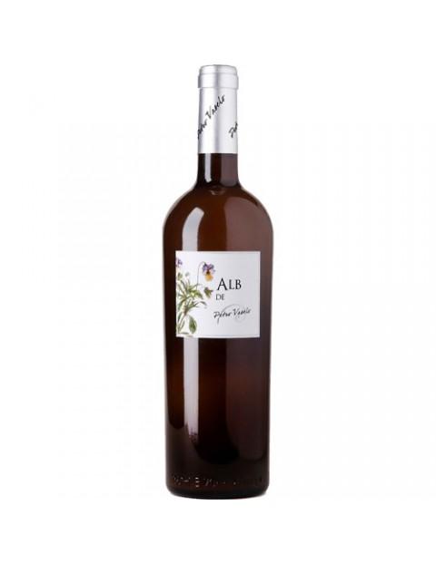 Alb de Petro Vaselo - Chardonnay